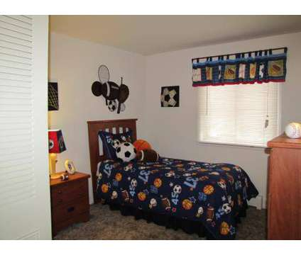 3 Beds - Olympic Village at 31 Olympic Village in Chicago Heights IL is a Apartment