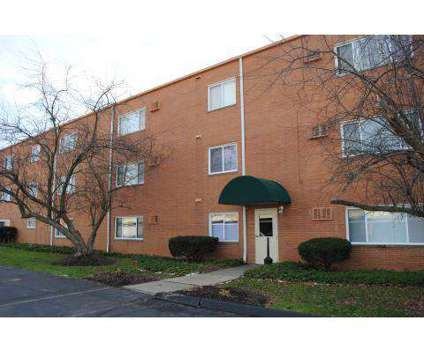 1 Bed - Mayland Manor at 1575-1583 Mallard Dr in Mayfield Heights OH is a Apartment