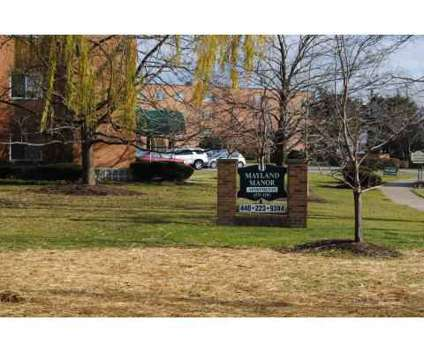 2 Beds - Mayland Manor at 1575-1583 Mallard Dr in Mayfield Heights OH is a Apartment