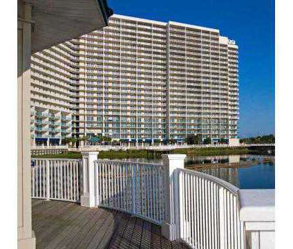 1 Bed - Laketown Wharf at 9902 South Thomas Dr in Panama City Beach FL is a Apartment