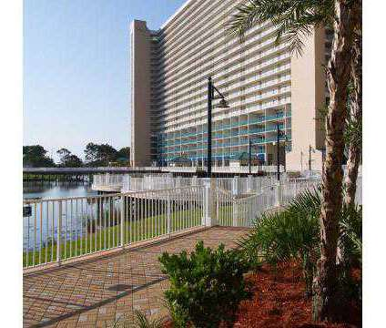 2 Beds - Laketown Wharf at 9902 South Thomas Dr in Panama City Beach FL is a Apartment