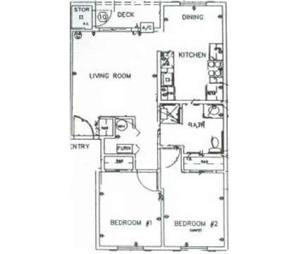 2 Beds - Summit Creek at 1960 S Chelton Road in Colorado Springs CO is a Apartment