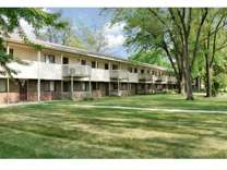 2 Beds - Bennett Grand Woods Apartments