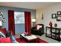 1 Bed - The Tower at Morgan Hill Apartments