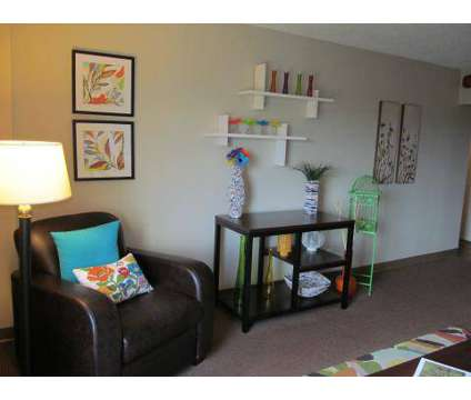 1 Bed - The Tower at Morgan Hill Apartments at 2521 Kingston Pike in Knoxville TN is a Apartment
