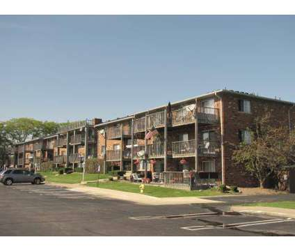 1 Bed - Harbor Club South at 36000 Jefferson in Harrison Township MI is a Apartment