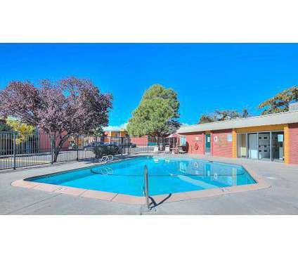 Studio - Arioso at Northeast Heights at 7303 Montgomery Boulevard Ne in Albuquerque NM is a Apartment