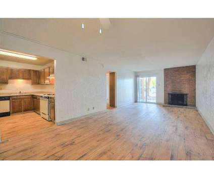 1 Bed - Arioso at Northeast Heights at 7303 Montgomery Boulevard Ne in Albuquerque NM is a Apartment