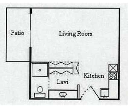 Studio - Devonshire Hills at 1602 Oak Patch Rd in Eugene OR is a Apartment