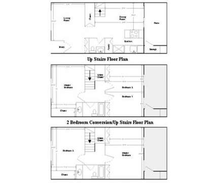 3 Beds - Devonshire Hills at 1602 Oak Patch Rd in Eugene OR is a Apartment