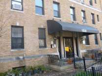 1 Bed - Rocksboro Apartments