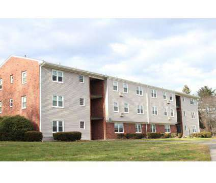 1 Bed - Colonial Townhouse Apartments at 145-1 Foster Dr in Willimantic CT is a Apartment