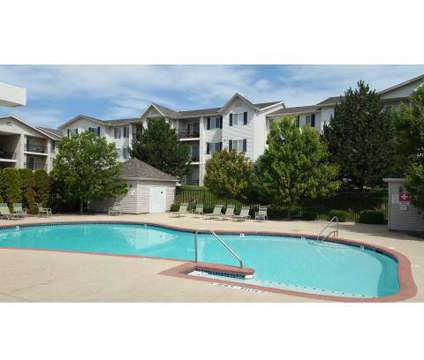 1 Bed - Silver Creek Apartments at 9315 Chapel Hill Boulevard in Pasco WA is a Apartment