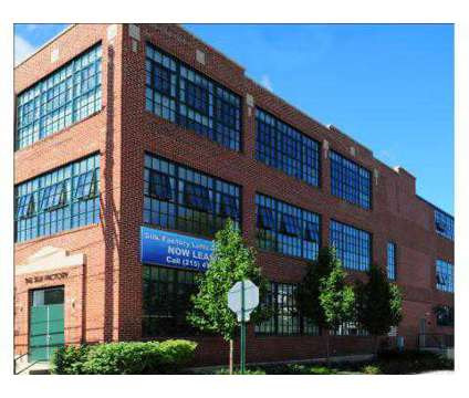 1 Bed - Silk Factory Lofts at 200 South Line St in Lansdale PA is a Apartment