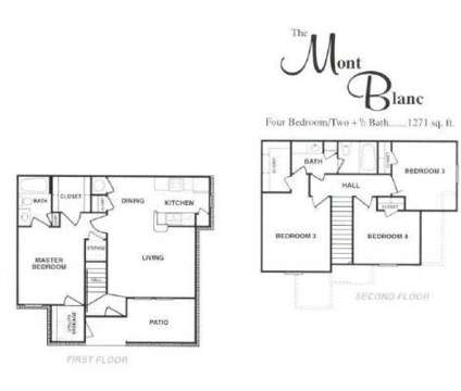 4 Beds - Chateaux Normandie at 333 Normandy in Houston TX is a Apartment