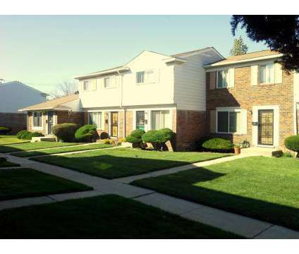 1 Bed - London Towne Houses Cooperative at 830 East 100th St in Chicago IL is a Apartment