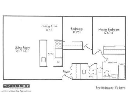 2 Beds - Waldorf Towers at 2300 Overlook Road in Cleveland Heights OH is a Apartment