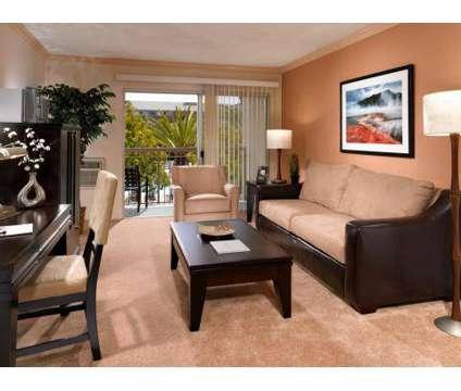1 Bed - Oakwood Marina Del Rey at 4111 South Via Marina in Marina Del Rey CA is a Apartment