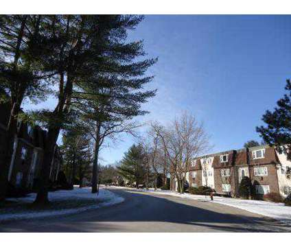 1 Bed - Kingswood Park Village at 180 Main St in Bridgewater MA is a Apartment