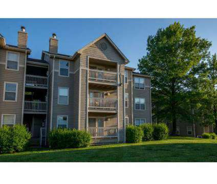 1 Bed - Stone Ridge at 5100 Conser St in Overland Park KS is a Apartment