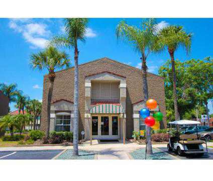 1 Bed - Palms at Brandon, The at 721 N Kingstowne Cir in Brandon FL is a Apartment