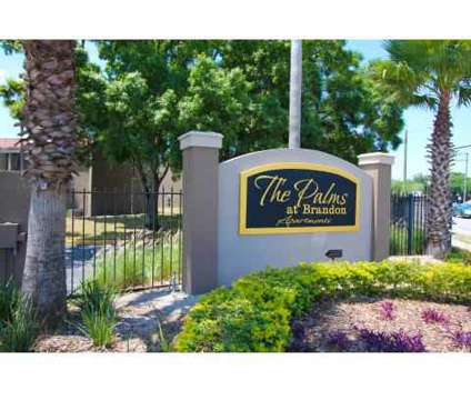 2 Beds - Palms at Brandon, The at 721 N Kingstowne Cir in Brandon FL is a Apartment