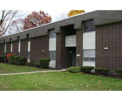2 Beds - Fairway Tower & Manor Apartments at 750 Mull Ave in Akron OH is a Apartment