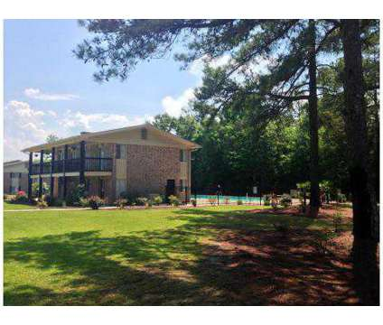 2 Beds - Carriage Place Condominiums at 6530 Davidson Road in Columbia SC is a Apartment