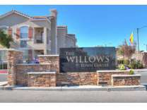 1 Bed - Willows at Town Center