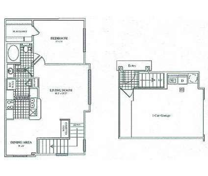 1 Bed - Willows at Town Center at 9145 Echelon Point Dr in Las Vegas NV is a Apartment