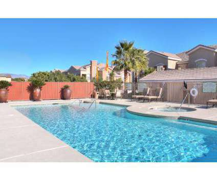 3 Beds - Willows at Town Center at 9145 Echelon Point Dr in Las Vegas NV is a Apartment