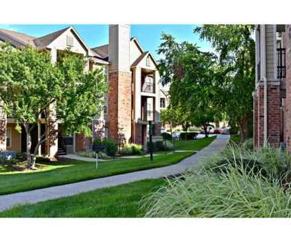 2 Beds - The Reserve at Lenexa at 9101 Renner Boulevard in Lenexa KS is a Apartment