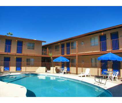 Studio - Northern Chateau at 3708 West Northern Ave in Phoenix AZ is a Apartment