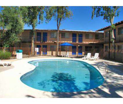 Studio - Chateau Gardens at 6105 North 59th Ave in Glendale AZ is a Apartment
