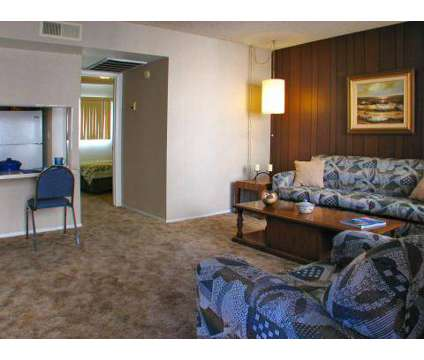 1 Bed - Chateau Gardens at 6105 North 59th Ave in Glendale AZ is a Apartment