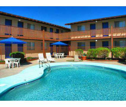 1 Bed - La Petite Chateau at 1254 E Broadway Road in Mesa AZ is a Apartment