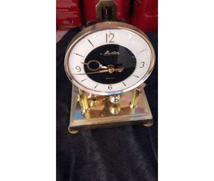 Clock is a Antiques for Sale in Portland OR