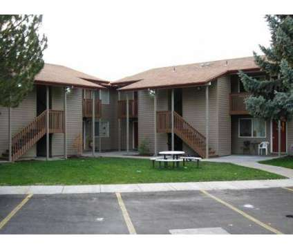 1 Bed - Tomlinson & Associates Management at 205 N 10th St Suite 200 in Boise ID is a Apartment