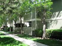 2 Beds - Rosewood Park Apartment Homes