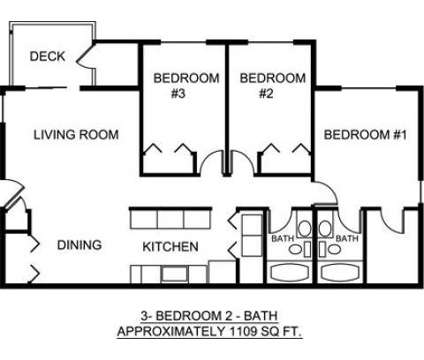 3 Beds - Kingston Ridge at 26659 Myrtle Ln Ne in Kingston WA is a Apartment