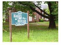 1 Bed - Essex House
