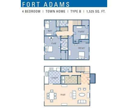 4 Beds - Fort Adams Homes at 381 Jackson Rd in Newport RI is a Apartment