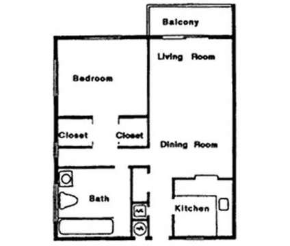 1 Bed - Carib Villas at 11105 Sw 200th St in Miami FL is a Apartment