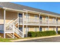 Studio - Marion Ridge Apartments