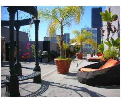 Studio - City Loft Square at 621 South Spring St in Los Angeles CA is a Apartment