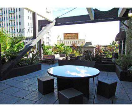 1 Bed - City Loft Square at 621 South Spring St in Los Angeles CA is a Apartment