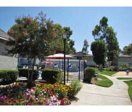 2 Beds - Amberwood at 12957 Ramona Avenue in Chino CA is a Apartment