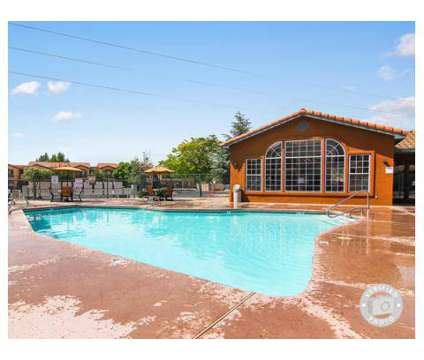 1 Bed - Villa Hermosa at 2600 Americare Court Nw in Albuquerque NM is a Apartment