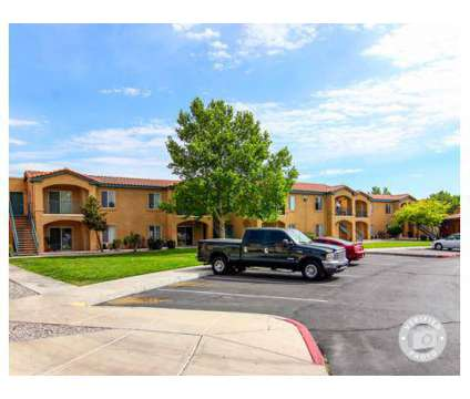 3 Beds - Villa Hermosa at 2600 Americare Court Nw in Albuquerque NM is a Apartment