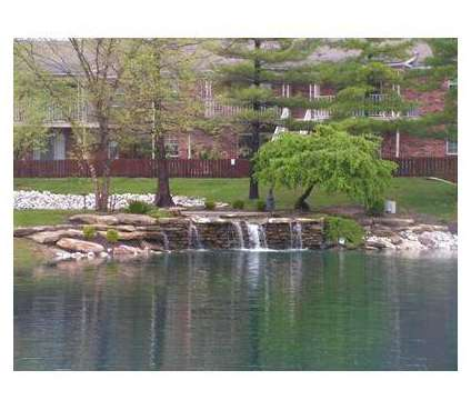 1 Bed - College Courts of Nora Apartments at 9301 Yale Dr in Indianapolis IN is a Apartment